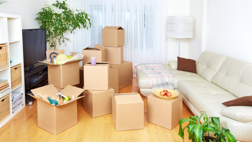 Packers and Movers in Baroda