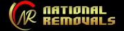 National Removals Packers and Movers Logo